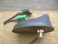 Identyfikacja wtyczek antenowych w instalacji Citroena C5
