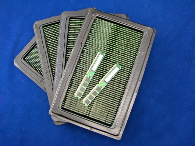 [Sprzedam] Nowe modu�y pami�ci ram DDR2 1 GB HYNIX 800 MHz