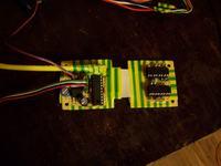 interface: sterowanie fabryczne renault laguna -> radio sony