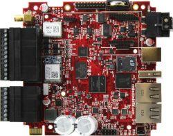 TS-7180 - jednopłytkowy komputer z i.MX6, Wi-Fi/BT, XBee