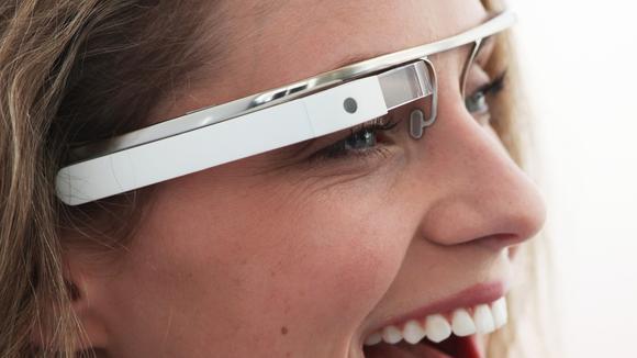 Wall Street Journal przyjrza� si� prototypowi okular�w Google