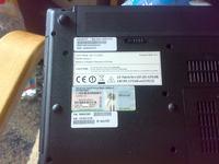 Packard Bell Easynote Hera C - identyfikacja laptopa
