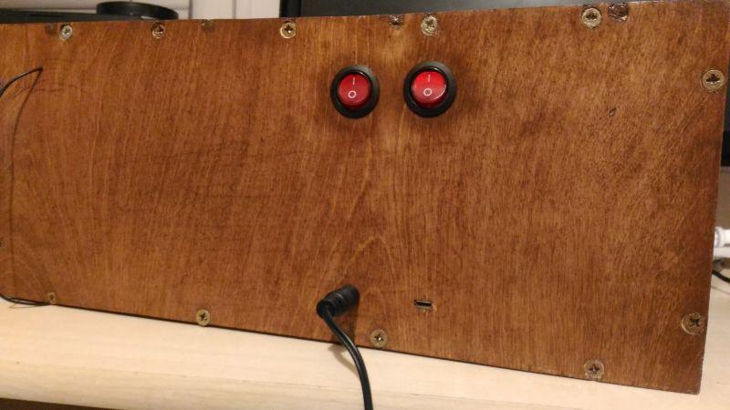 Budowa głośnika bluetooth z odtwarzaczem mp3. Sposób podłączenia.