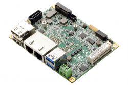 PICO-WHU4 - jednopłytkowy komputer Pico-ITX z Core i7