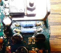 Kawasaki eliminator - prośba o rozszyfrowanie elementów.