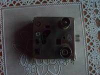jak podłączyć modulator antenowy?