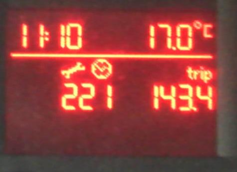 VW Caddy III 2005 rok 2.0 SDI - ci�ko odpala i wy�wietla symbol zegara