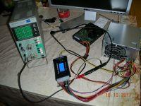 Komputer Siemens Esprimo P5925 - Komputer restartuje się