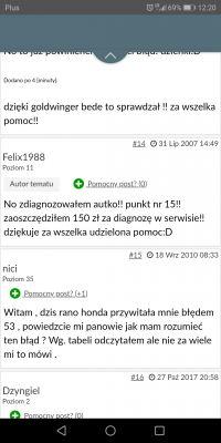 Honda Accord 5 1.8 CE7 116KM