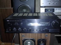 [Sprzedam] Wzmacniacz Yamaha AX-500 oraz A-520