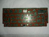 klawiatura - jak obsłużyć tą klawiaturę z poziomu mikrokontrolera?