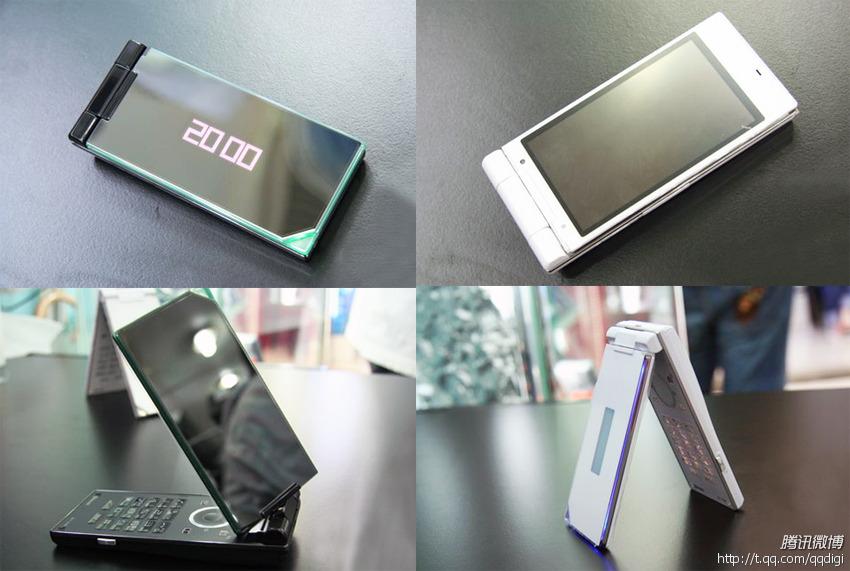 SH7218U - nowy smartphone od Sharp
