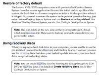 Lenovo B570-Potrzebuję wyjaśnieia kilku opcji (dla pomocnych punkty)