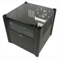 Lian Li PC-V359WX - przeszklona obudowa Micro-ATX o kszta�cie sze�cianu