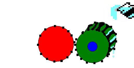 Dyskusja nt. maszyny pr�dotw�rczej. (generator)