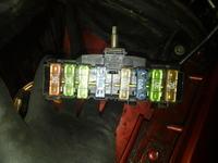ABS, Peugeot 307 - Kilka błędów, ABS nie działa