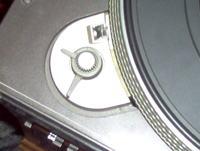 Gramofon nie trzyma obrotów (SCHNEIDER)