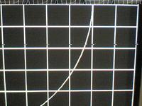 LG 700P - obraz lekko nieostry - najgorsza jakość po lewej