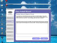 Problem z podłączeniem do routera belkin w sieci aster