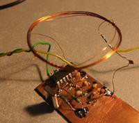 Budowa Taga RFID