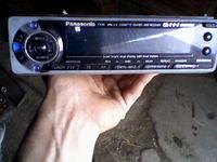 Panasonic CQ-FX35LENA schemat kostki??