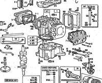 szukam schematu montażu silnika Briggs & Stratton - boxe