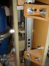 Frezarka CNC za niespełna 250zł.