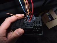 Eberspracher D1LC czujnik temperatury