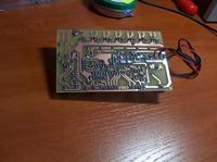 Programowalny sterownik oświetlenia DC