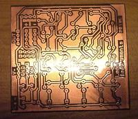 [Wykonam] Płytki drukowane (PCB)