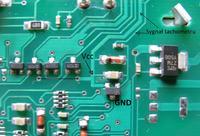 AVR i prądnica tacho pralki - pomiar 24V AC przetw. AD atmeg
