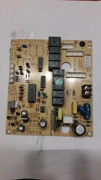 HRU-ERGO-250 - Rekuperator przestał działać - prawdpopodobnie przekaźnik