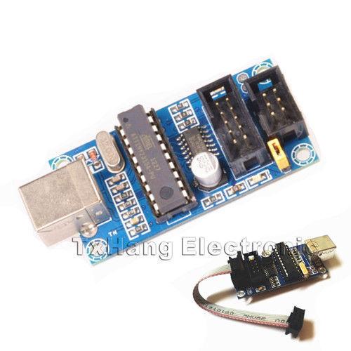 Burn bootloader using arduino as isp - Jizzunet