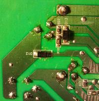Black&Decker BDSBC30A - Poszukuję schematu lub zdjęcia płytki zasilacza