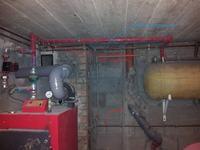 Piec Defro 15 KW - Wych�adzaj�ca si� woda w bojlerze ,gdzie jaki zbiornik przepo