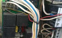 ThermoKing v-095 - Przepalaj�cy si� bezpiecznik