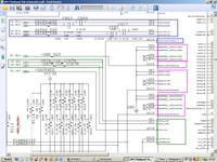 T60p - SATA dodatkowe porty, p�yta 41W0926  chipset ICH7-M