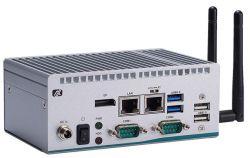 eBOX100-51R-FL - mały komputer typu embedded z Core ULT