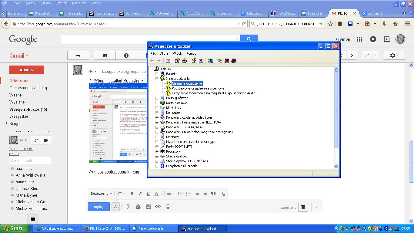 Acpi Sny5001 Driver Download Windows 10