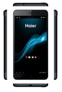 """Haier HaierPad H6000 - phablet z 6"""" ekranem FHD i Dual-SIM na CES 2014"""
