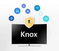 Zabezpieczenia telewizorów Samsung Smart TV potwierdzone certyfikacją.
