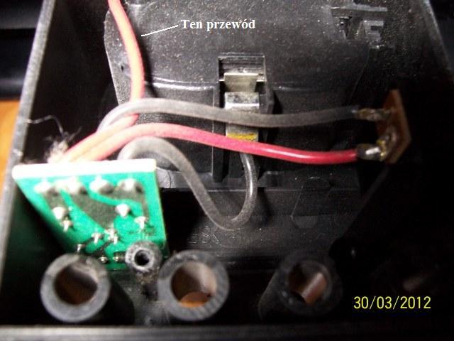 Jak d�ugo �adowa� akumulator 18V 1200Ah