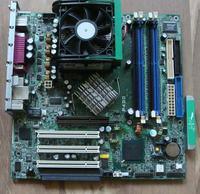 BIOS w Asus P4SD, jak ustawi�?