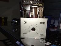 Przeka�nik czasowy TD11