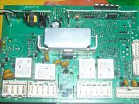 Indesit IWC6105-migają wszy lampki funkcyjne oraz pali się cały czas 9h i kłódki