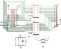 Dwukierunkowy konwerter poziomów 3,3V 5V