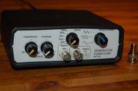 Generator funkcyjny PE 2/1992r