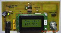 Emulator czujnika DS18B20