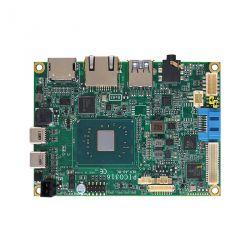 Axiomtek PICO316 - jednopłytkowy komputer Pico-ITX z Pentium/Celeron
