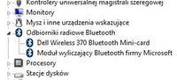 Dell Precision M6400 - Jak włączyć bluetooth ?